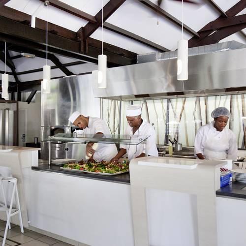 Agence Igloo architectures Hôtel novotel cayenne